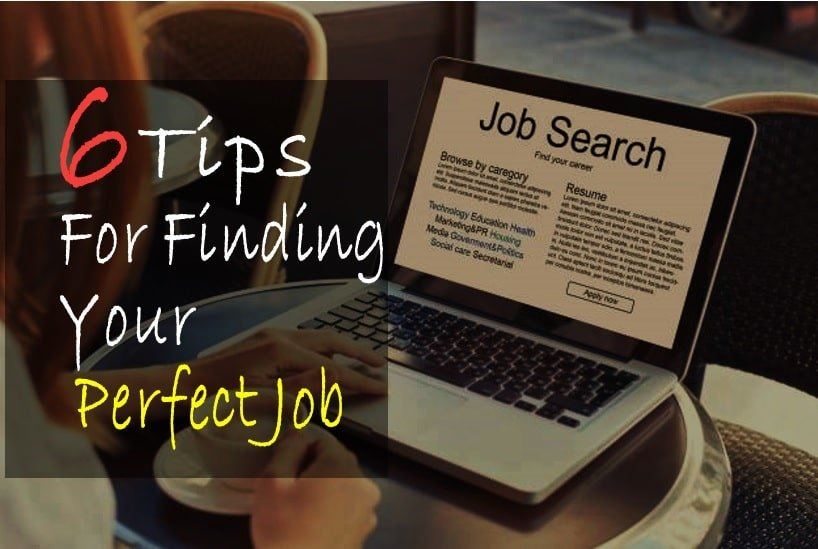 Search Jobs - Career Resources and Top Tips for Job Hunting