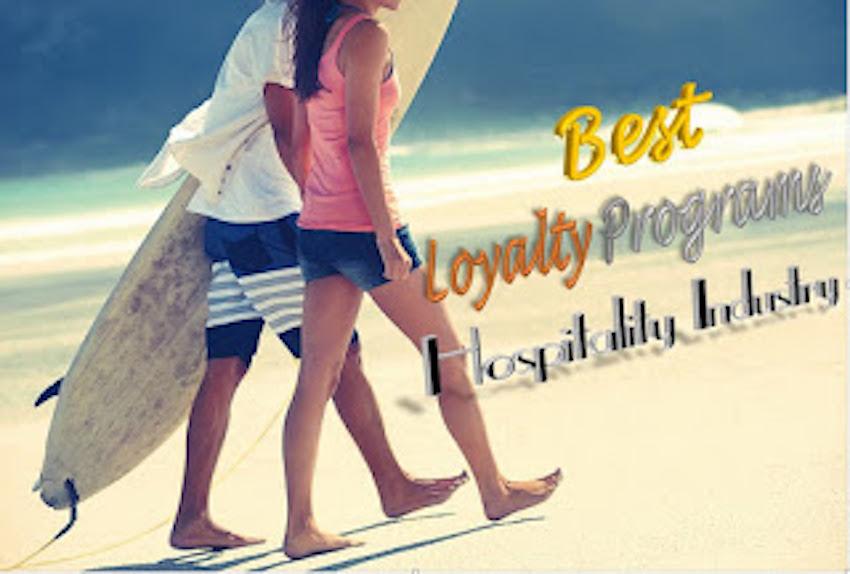 Best Customer Loyalty programmes hospitality