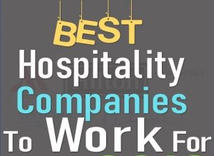 Best Hospitality Companies to Work for in 2021