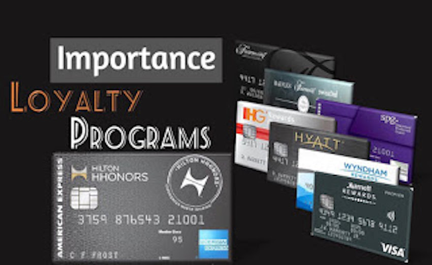 Importance of Customer Loyalty programmes Hospitality