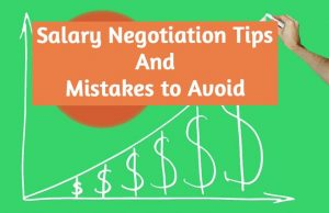 Read more about the article Top Tips for Salary Negotiation And Mistakes to Avoid