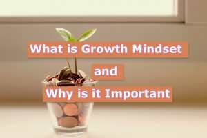 Read more about the article What is Growth Mindset | Why is it Important